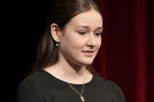 Stefanie Murpf, Solo-Gesang